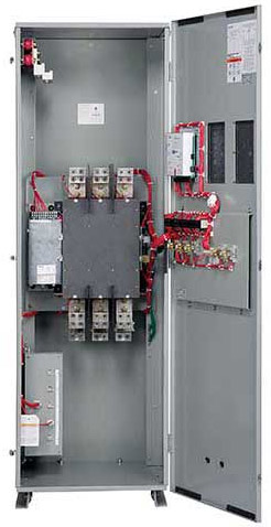 Automatic Transfer Switches Genset Services