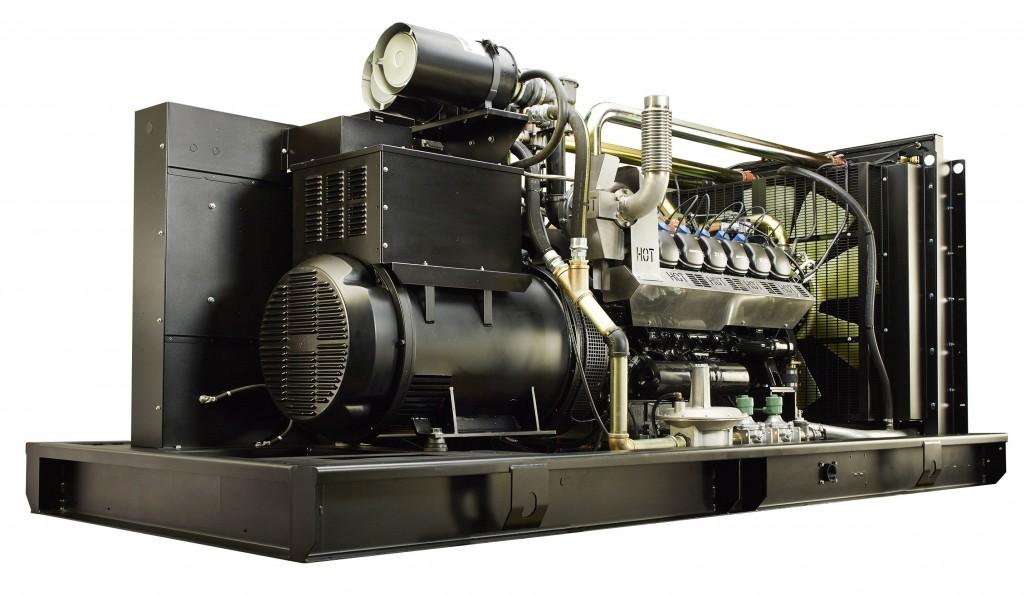 Generater