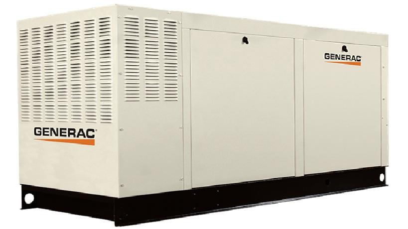 Automatic Standby Generator