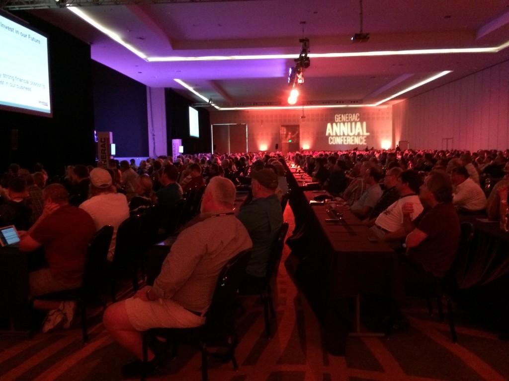 Genereac Dealer_Conference_Cancun_2016