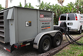 Ultimate Standby Generator