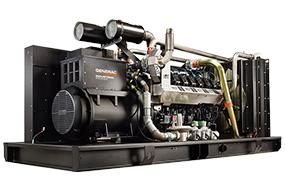 Industrial and Commercial Generator Repair