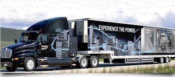 Truck Power