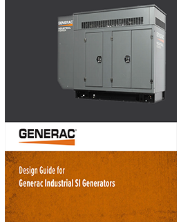 Industrial Generators South Florida