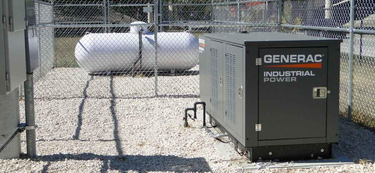 Residential Standby Generator